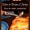 Brining Turkey – The Secret to a Juicy Bird