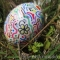 Creative Easter Eggs With and Without Dye