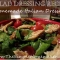 Homemade Salad Dressing Recipe – Italian Dressing