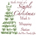 Twelve Weeks of a Simple Christmas: Week 5 Mission