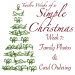 Twelve Weeks of a Simple Christmas — Week 7