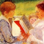 Mrs-Cassatt-Reading-to-her-Grandchildren,-1888