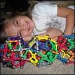 Constructive Toys - Magnetix