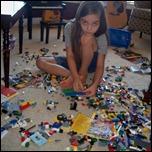 Constructive Toys - Legos