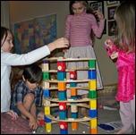 Constructive Toys - Quadrilla