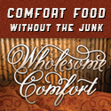 Wholesome Comfort Giveaway