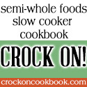 Crock On Cookbook - Only $5