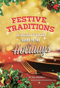 Festive Traditions Giveaway (www.TheSimpleHomemaker.com)