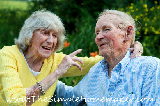How to Not Complicate Your Marriage {TheSimpleHomemaker.com}