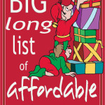 Gift Ideas 2013 Pinnable