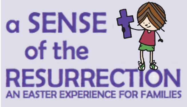 Give Your Children a Sense of the Resurrection