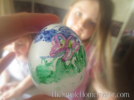 Creative Egg Decorating for Kids of All Ages