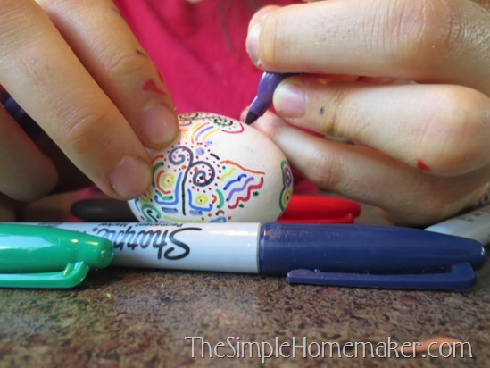 Creative Easter Eggs That Don't Require Dipping