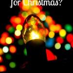 Christmas Last Minute