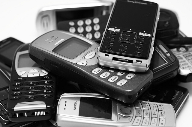 Where to Recycle Old Technology