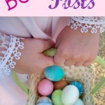 Top Easter Posts from The Simple Homemaker--for real people in real life homes.