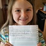 Review of Lifetime Membership to Homeschool Copywork
