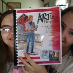 ARTistic Pursuits--High School Art Curriuclum Review
